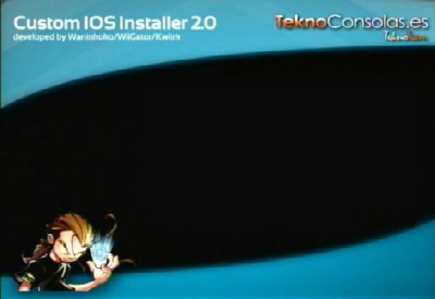 Thumbnail 1 for cIOS - installer